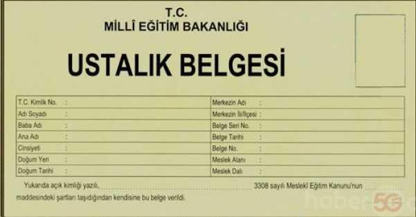 Ustalık Belgesine Sağlanan Halkbank Kredisi - Esnaf Kefalet Kredisi Hesaplama (5 YIL 200.000 TL.)