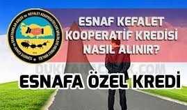 images - Esnaf Kefalet Kooperatifi Ticari Araç Kredileri 2019