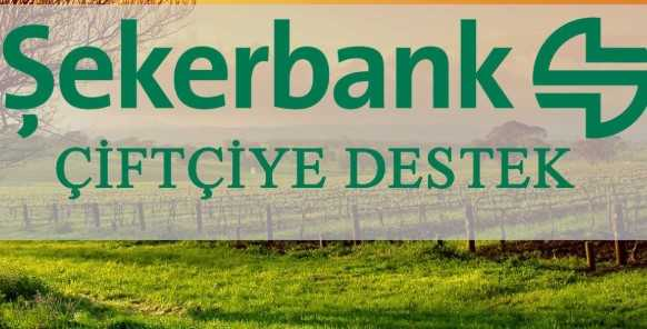 ekerbank çiftçi kredisi - Çiftçi Kredisi Veren Bankalar Hangileridir? (Güncel)