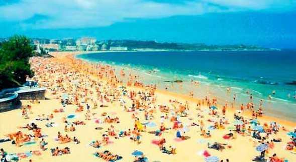 Türkiye'ye 40 Milyon Turist Gelecek