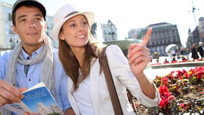 Turizm sektörü artış gösteriyor - Türkiye'ye 40 Milyon Turist Gelecek