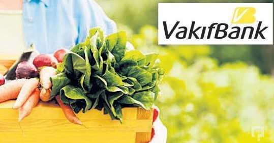 Vakıfbank çiftçi kredisi - Çiftçi Kredisi Veren Bankalar Hangileridir? (Güncel)