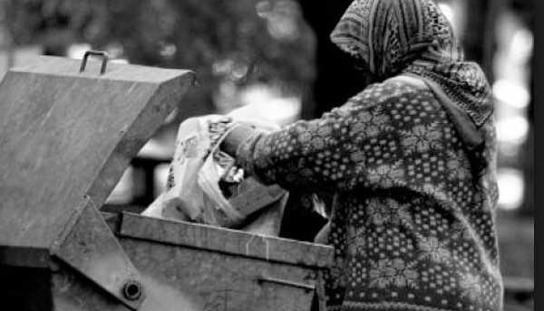 Yoksulluk Maaşı