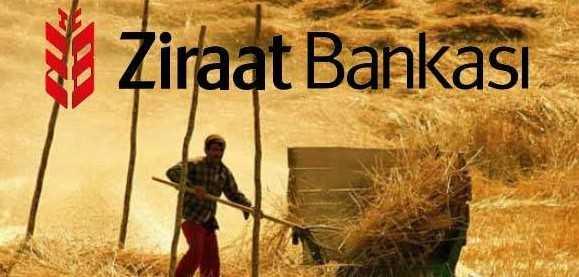 Ziraat Bankası çiftçi kredisi - Çiftçi Kredisi Veren Bankalar Hangileridir? (Güncel)