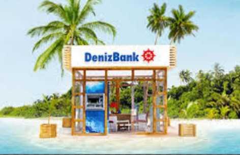 Denizbank Mobil