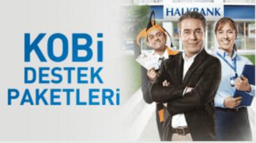 Esnaf Kefalet Halkbank işbirliği