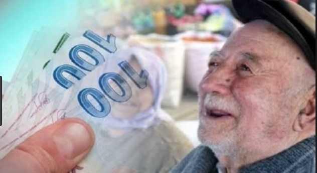 Emekli Maaşlarına Konulan Haciz Kesintisi Ve Bloke Kalkar mı?