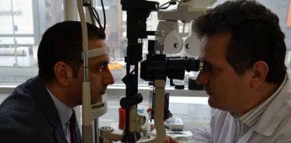 Gözlük camlarına devlet desteği
