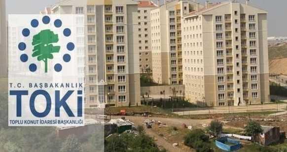 halkbank toki 2018 - Halkbank İndirimli TOKİ Konut Kredisi Fırsatı