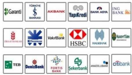 internetten kredi veren bankalar listesi 2018 - İnternetten Kredi Veren Bankalar 2019 Listesi