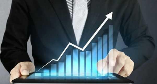 dünyası - İş Dünyası Büyüme Rakamlarını Olumlu Karşıladı