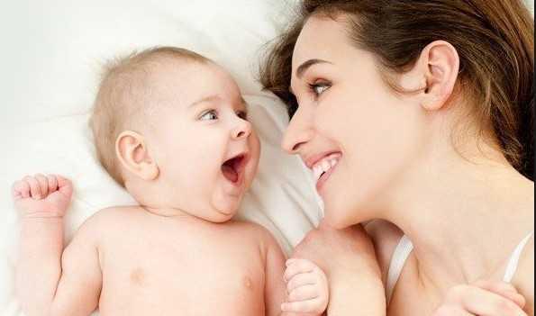 5 Aylık Zaman İçinde 465 Bin Anneye Destek Verildi