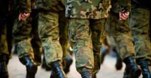 Asker Aylığı