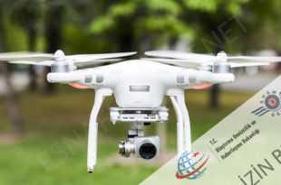Drone Uçurma İzni Nereden Alınır 310x205 - Drone Uçurma İzni Nereden Alınır?