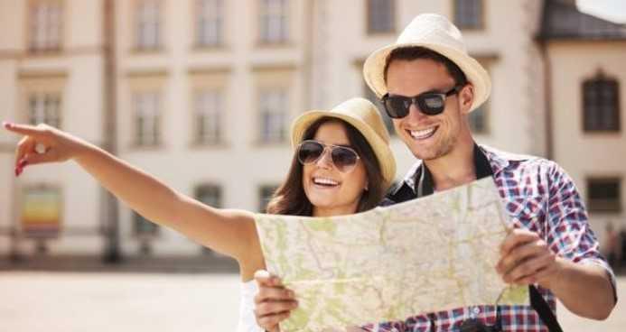 Türkiye'ye 180 Ülkeden Ziyaretçi Geliyor - Türkiye'ye 180 Ülkeden Ziyaretçi Geliyor