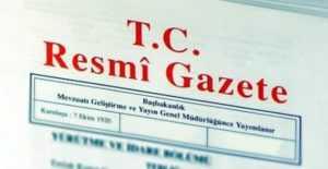 2021 yılı Resmi Gazete'de Yapılan Ziraat Bankası Ve TTK Düzenlemeleri