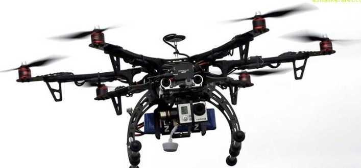 başlangıç için dronelar e1529931043941 - Yeni Başlayanlar İçin Drone Tavsiyeleri