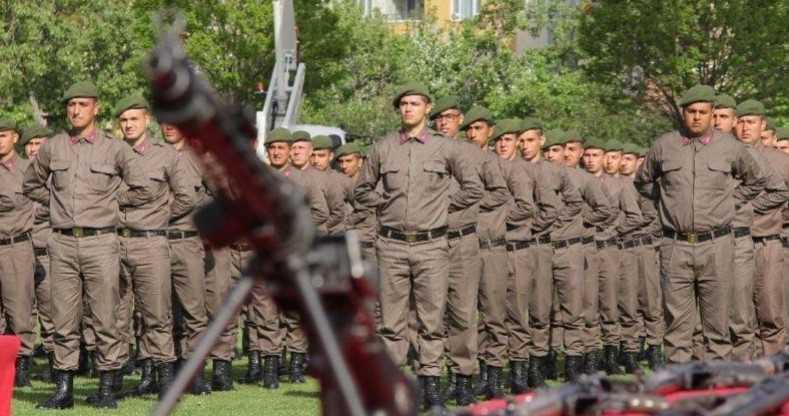 bedelli askerlik 2 - Bedelli Askerlik Kredisi Şartları Neler?