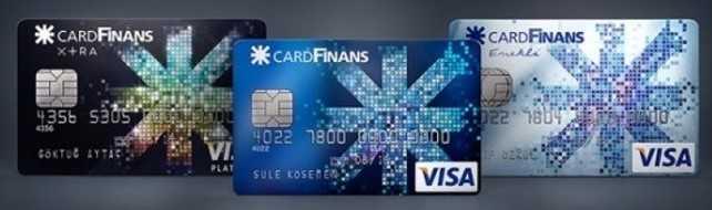 card finans 1 - Kredi Kartı 2019 Faiz Oranları Hesaplama (Güncel Faiz Oranları)