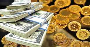 dolar ve gram ve ceyrek altin fiyatlari 310x165 - Dolar ve Altına Seçim Etkisi