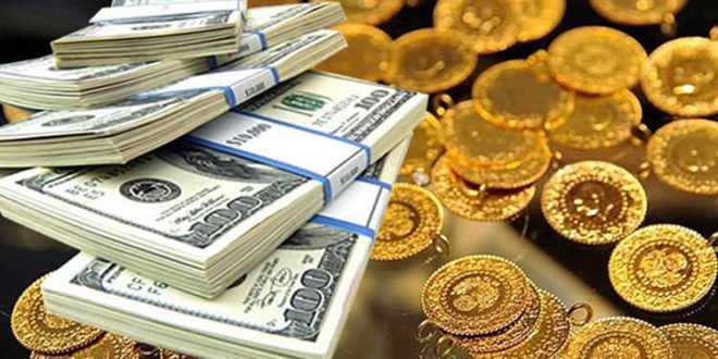 dolar ve gram ve ceyrek altin fiyatlari 660x330 - Dolar ve Altına Seçim Etkisi
