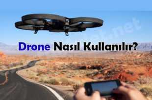 drone nasıl kullanılır 310x205 - Drone Nasıl Kullanılır? Acemiler İçin Uzman Tavsiyeleri (GÜNCEL)