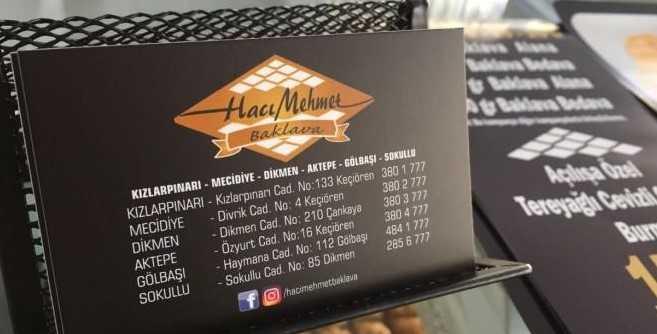 hacı mehmet baklava - Ücretsiz Bayilik Veren Firmalar ve Şartları (SERMAYESİZ)