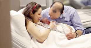 headline 310x165 - 3 Yıl İçinde 1.4 Milyar Liralık Doğum Yardımı Yapıldı