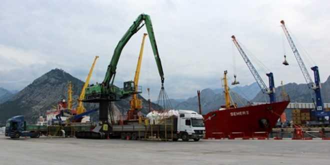 ihracat 2 660x330 - İhracatta Balkanlar Yükselişe Geçti