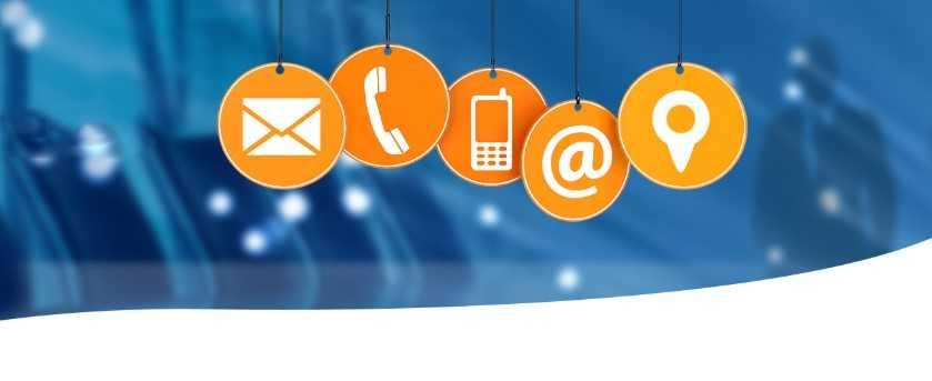 iletişim formu - İletişim