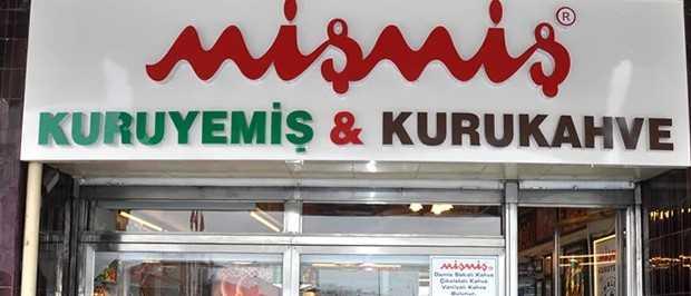 kuruyemişçi - Akılda Kalıcı İşyeri Mağaza İsimleri (Enteresan)