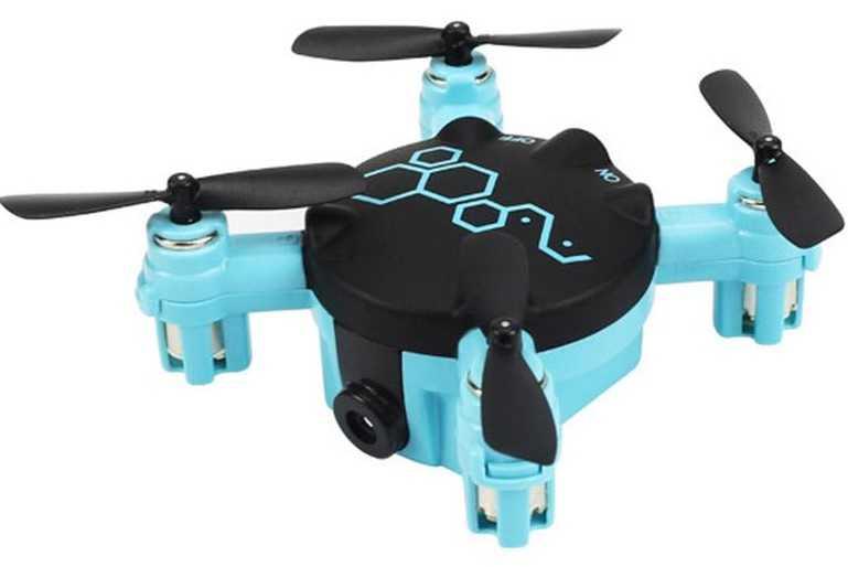 mini drone - Yeni Başlayanlar İçin Drone Tavsiyeleri