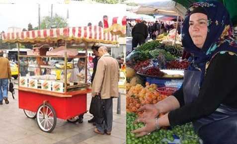 pazarcılık ve seyyar satıcılık arasındaki fark nedir - Seyyar Satıcılık Nasıl Yapılır? (Gerekli Evraklar)