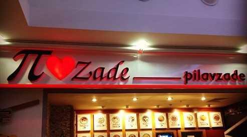 pilavzade - Akılda Kalıcı İşyeri Mağaza İsimleri (Enteresan)