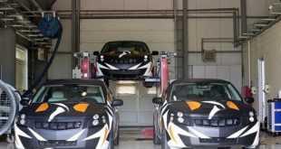 yerli oto prototip cin 310x165 - Yerli Otomobil İçin Yeni Açıklama Geldi