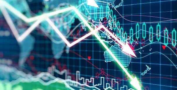 ABD Borsaları Bu Süre İçinde Değerlendi - Dünya Borsaları Erimeye Başladı