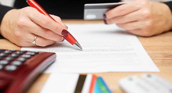 Kredide Son 10 Yılın Zirvesi Yaşanıyor