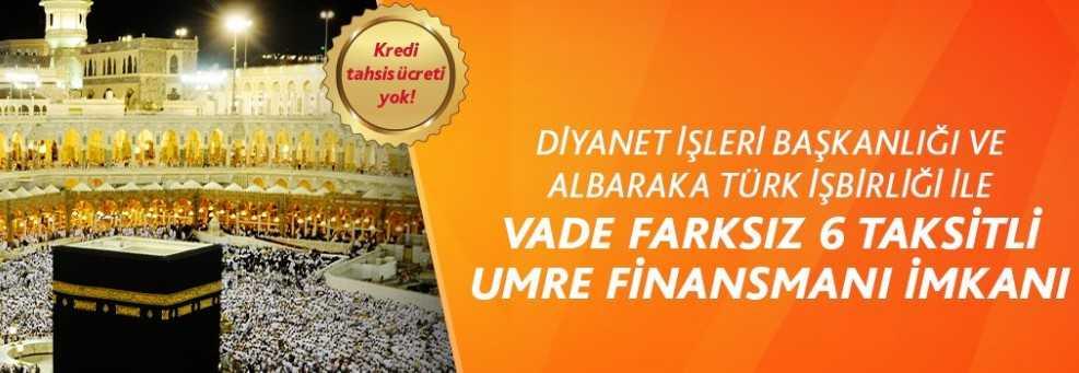 albaraka-umre