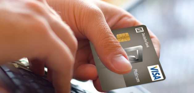 deutsche bank - Yabancı Banka Kartlarının Türkiye'de Kullanım Şartları