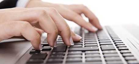 klavye sınavı2 - Katip Olmak İstiyorum Diyenlere Tavsiyeler (Başvuru Şartları)