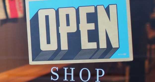 open 2 625x330 - Devlet Desteği İle Dükkan Açmak İstiyorum Diyenlere Müjde! (2019 Kosgeb)