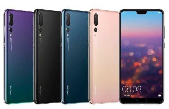 p20 pro - En Akıllı Android Telefonlar 2018 Fiyatları