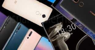 En Yeni ve En İyi Akıllı Telefonlar 2018 310x165 - En Akıllı Android Telefonlar 2018 Fiyatları