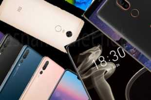 En Yeni ve En İyi Akıllı Telefonlar 2018 310x205 - En Akıllı Android Telefonlar 2018 Fiyatları