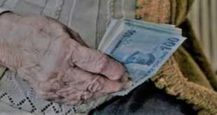 65 ve 75 Yaş Üstü Emekliye Kredi Veren 5 Banka Şubesi