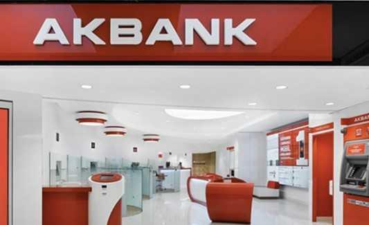 Akbank - Yüksek Limitli Kredi Kartı Veren Bankalar (100.000TL)