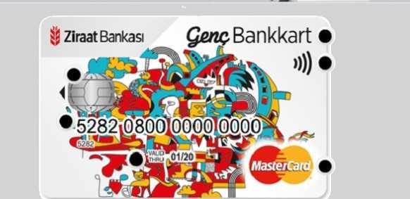 En Düşük Kredi Kartı Limitleri - Maaşa Göre Kredi Kartı Limitleri (Maaşın Kaç Katı?)