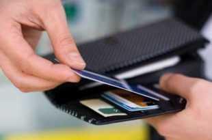 Esnafa Yüksek Limitli 5 Kredi Kartı (250.000 TL.)