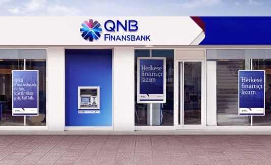Finansbank - Yüksek Limitli Kredi Kartı Veren Bankalar (100.000TL)