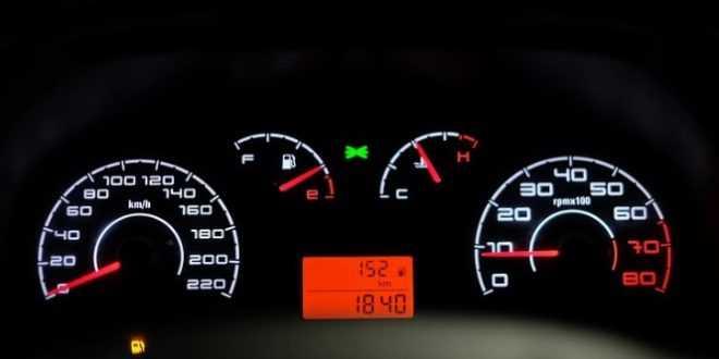 2021 Otoban Hız Limitleri Hesaplaması